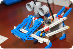 LEGO® Engineering